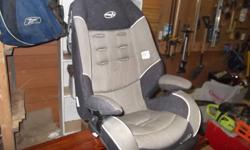 - For infants 25-40 lbs - Has a removable cup holder - Very good condition