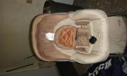 Car seat with baseand stroller the car seat is good to Dec 2013 and has never been in a accident.  both are in great condition $60 Features Evenflo infant car seats in our travel system are designed and tested for structural integrity at energy levels