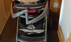 Bought 2 years ago, one lock is missing for the stroller, but all work perfectly. Ask for $60.
