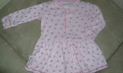 Excellent condition comes with matching diaper cover smoke/pet free home $6.00