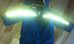 I have a Gap size 18-24 Months winter snowsuit for sale. Cost me $70. This is a very warm and nice suit. I bought it for my kids and not one was able to wear it because by the time they fit it, it was summer and then winter came and was too small! It a