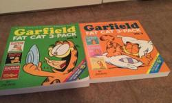 In excellent condition. Funny and enjoyable to all kids. 20 for both