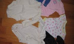 $5 for each lot All size 3-6m