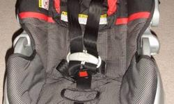 Graco Mosaic Travel System - Used but in good condition. Car seat in like new condition - expiration date - 2013 System color - see the picture DESCRIPTION: Stroller for infants and children up to 40 lb Convertible 3 or 5-point harness system removable,