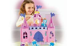 If you ask a child if they want one new toy wrapped in shrink wrap or 2 or 3 used toys in great condition what do you think they will choose? * a huge lot of Little People play sets suitable for a girl for $80 (that works out to less then $7/set but I'm