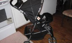 I have a stroller for sale 25.00 in good condition and have only had it 2 months but dont need it anymore ........ need it gone asap