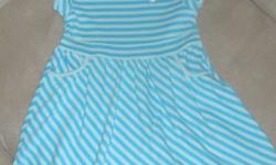 Sweet Dress in excellent condition Smoke and Pet free Home Size 12-18 months $6.00