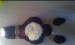 Skunk. 4 piece. 18-24 months. This ad was posted with the Kijiji Classifieds app.