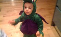 Cute dragon costume Check out my other Kids clothing ads