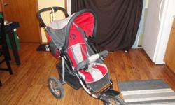 Hi! I'm selling my Hauck Infinity Sport stroller. I would love to keep it, it has great suspension and rides very smoothly but I need something smaller to fit in my tiny car. If you have anything bigger than an Echo I'm sure it will fit just fine in your