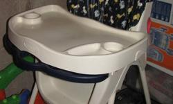 Highchair in excellent condition