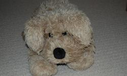 A huge Pluto stuffy and a Big Shaggy Dog  stuffy...   Take a look at my other ads....