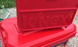 Two cases of K-Nex