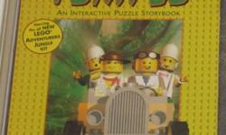 NOW $1 each book Lego - the lost temple Meet the X-Men Story of Wolverine Skippyjon Jones Skippyjon Jones in mummy trouble Disney's Magic Eye Story of the Dream Catcher Iron Man - The might of doom Space Adventures - Mars Alien Attack Transformers To