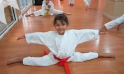 Canadian Associated Schools Of Karate has just opened its doors in Halifax and is offering youth classes at two locations! We are currently offering classes for youth ages 6-13. Try 1 class FREE of charge. After your first class, monthly rates are very