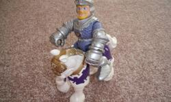 PERFECT STOCKING STUFFER FOR YOUR LITTLE KING ARTHUR!