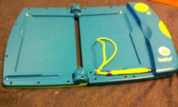 Leap Frog learning system needs new pen This ad was posted with the Kijiji Classifieds app.