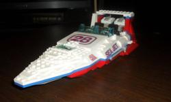 prices vary  Monorail Airport Station - $75 note: train runs on 9v battery both Model Team large boats - $30 vehicles 3 for $10 police truck with trailer $10