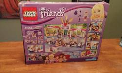 Brand new in sealed box. 1120 pieces.125$+ on Amazon. 100$ OBO. Text or email preferred please. Thanks!