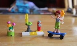 Lego Friends Skateboarder Mia #30101 No Box, No missing pieces Smoke Free Morgan's Grant, Kanata