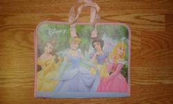 I have a Like New Princess Paper, Craft or Art Holder Holder! This is in excellent condition and would look great in your home or to give as a gift. Comes from a non-smoking household. Do not miss out on this excellent opportunity to get this for a