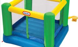 Gently used Bouncey castle.