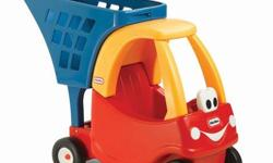 Little tykes cozy coupe shopping cart Located in Egmont Bay