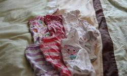 For sale a large lot of baby girl clothing, mostly 18-24 months. George, Joe, Cherokee. All from a smoke free  home. Included in the lot are: 6 skirts 5 pair of shorts 6 tanks 7 tee shirts 4 sleepers 8 pair of pants 7 long sleeve shirts 8 pant and shirt
