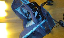 Have a 6mth old matching car seat and stroller for sale asking.80 obo need gone used once or 2 please either email back or call my cell 6138701531