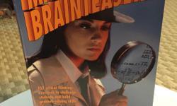 Math brainteasers.