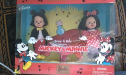 Tommy & Kelly dolls , Barbie Collectables.