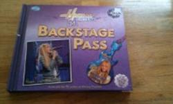 Books   Chapter Books - Hannah Montana x 2                         - Camp Rock x 2                        - The Princess Frog                         - Tangled                         Flat Stanley Box Set(4 books) Early Reader -Princess Story Collection
