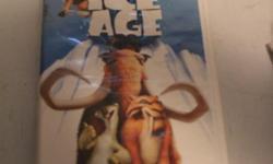 ice age, et, ants, stuart little