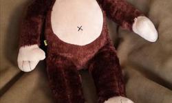 Monkey Build a Bear