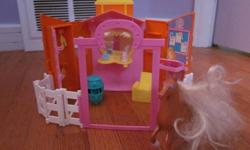 THESE POLLY POCKETS MUST GO TODAY! MAKE DEALS ON MULTIPLE SETS!   Polly Pocket Barn : $10 OBO Polly Pocket Ski Resort: $15 OBO Polly Pocket Quick Click Store: $8 OBO Polly Pocket Quick Click Mall: $15 OBO Polly Pocket Mermaid: $8 OBO Polly Pocket Campout: