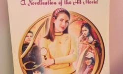 Novel from movie Posted with Used.ca app