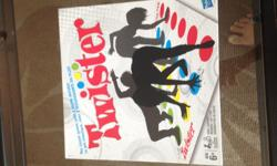 New twister game! Unopened!