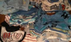 $ 2.00 each. Newborn outfit, very clean, Washed it once. Some of em worn once, some never even been worn. All items is 15 pcs. Minimum you have to buy is 5 pcs or take em all. First come serve. Email only. This ad was posted with the Kijiji Classifieds