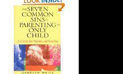 Two books in brand new condition: Seven Common Sins of Parenting an Only Child Parenting an Only Child $10 for both (half of new price) Can deliver to Nanaimo