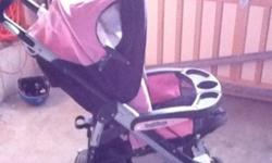 $120. Contact via Kijiji Match car seat available check other ads This ad was posted with the Kijiji Classifieds app.