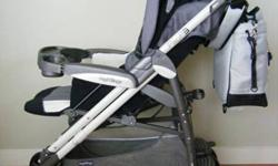 Peg Perego Pliko P3 Stroller   Purchased from TJs in 2010.   Clean and no stain. Used under non smoking pet free condition.   Feel free to come have a look.     Burnaby South Highgate Village