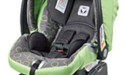 Hi I have for sale a Peg Perego stroller and carseat in green bubbles in great condition, dose not expire untill april 18th 2013 I am asking $150 for the stroller carseat and base. This was over $500 new and is a very high quailty system