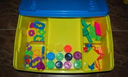 play-doh for sale, $10 Call: 1-250-9005750 or Email: alfredho_08@hotmail.com
