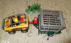 Playmobil Deinonychus 4175. $7 obo
