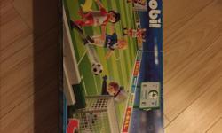 Playmobil soccer set for sale