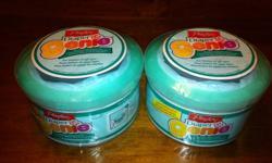 two playtex diaper Genie refills.  New, still plastic wrapped 10 bucks for both