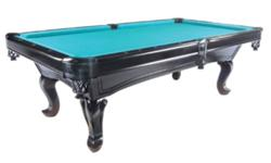 Pathmark Tables And Games Edmonton?s Custom Pool Table and Games Factory Largest Showroom In Western Canada  Over 30 Pool Tables On Display. 7ft, 8ft and 9ft Pool Tables Ranging between $1448-$7888   (1st -8ft table in pictures showing is only $1698) (2nd