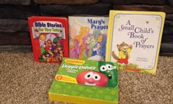 Lot includes 6 books. Please see our other ads.
