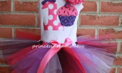 Princess Dreams Tutus specializes in custom, hand designed and handmade tutus and ensembles for your little princess. Many unique, top quality birthday designs to choose from. Custom orders are always welcome. You can find me at: