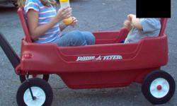 Mint condition, 2 seats with back rest and seat belts